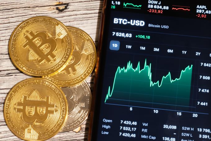 Bitcoin: Resistance Levels Proving Powerless in Short Term - 07 October 2021