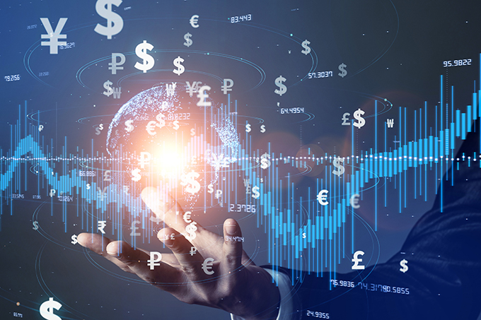 Forex Forecast: Pairs in Focus - 10 October 2021