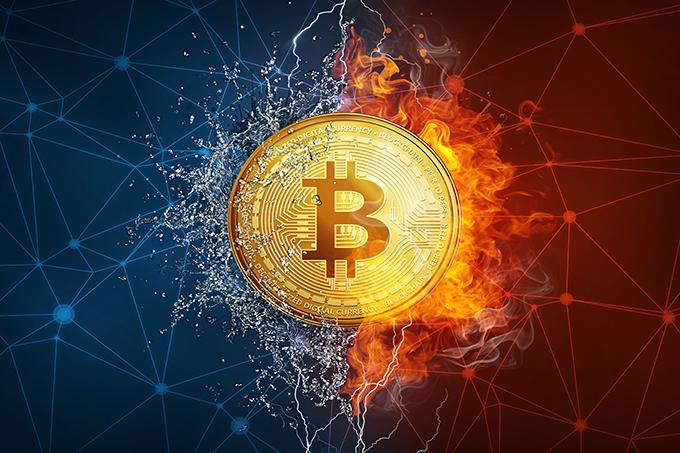 BTC/USD Forex Signal: Bullish Breakout to 60K Imminent - 14 October 2021