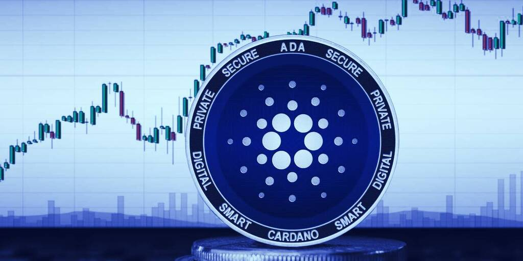 ADA/USD: Sudden Spike and Dose of Volatility Hits Cardano - 07 October 2021