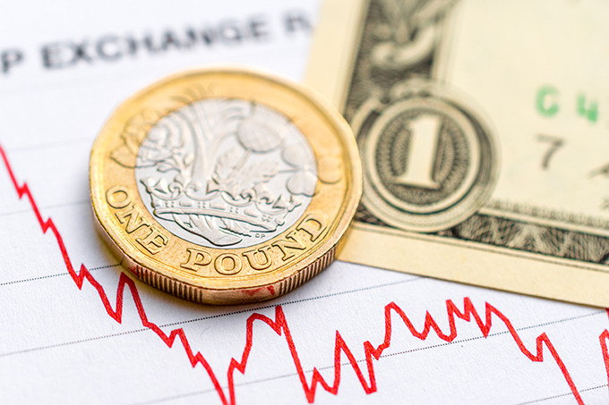 GBP/USD Forecast: GBP Gives Up Gains Despite Poor Jobs Data - 11 October 2021