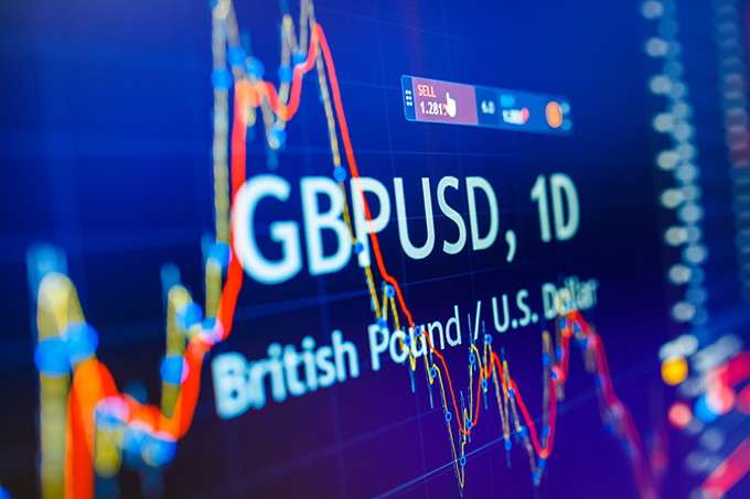 GBP/USD Technical Analysis: Weakened by the Energy Crisis - 07 October 2021