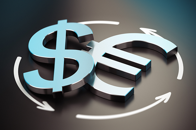 EUR/USD Forecast: Euro Recovers Slightly Due to Jobs Miss - 11 October 2021