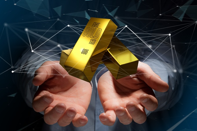 Gold Forecast: Markets Give Up Gains After Push Higher - 13 October 2021