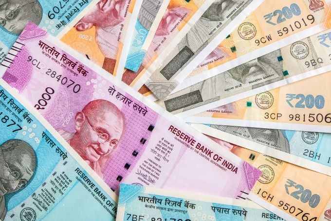 USD/INR: Higher Trading Realm Remains Speculative Playground - 13 October 2021