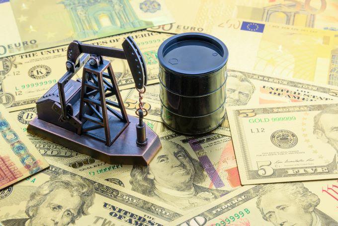 WTI Crude Oil Forecast: Crude Oil Sends Powerful Signal - 08 October 2021