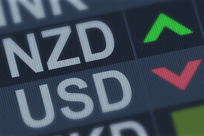 Forex Today: New Zealand Hikes Rates