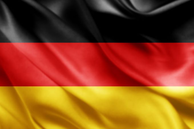 German Industrial Production Falls, Euro Struggles