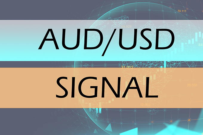 AUD/USD Forex Signal: Rising Wedge Points to Pullback - 13 October 2021
