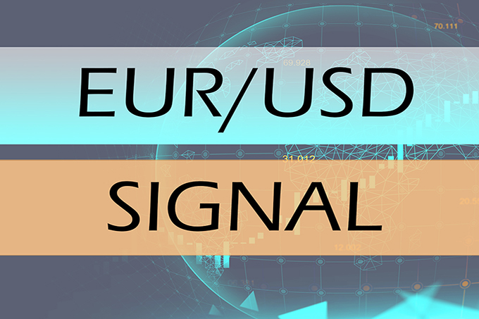 EUR/USD Forex Signal: Slow Recovery from 1-Year Low - 12 October 2021