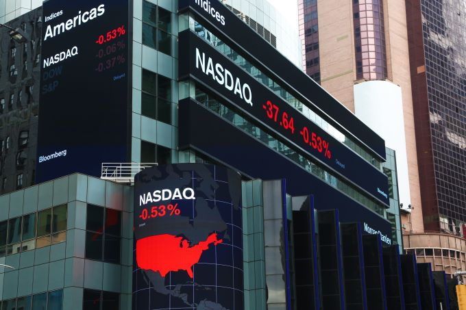 NASDAQ 100 Forecast: Hanging On to Previous Support Level - 12 October 2021